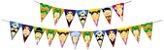 Faixa Decorativa Chaves  - Imagem 1