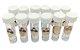 Bolha de Sabão Bailarina com 06 unidades - Imagem 1