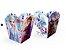 Cachepot Pequeno Frozen II com 8 unidades - Imagem 1
