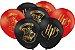 Balão látex 9'' Harry Potter com 25 unidades  - Imagem 1