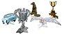 Decoração de mesa Harry Potter com 08 unidades  - Imagem 1