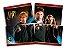 Painel 4 lâminas Harry Potter 1,28cm x 90cm  - Imagem 1