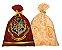 Sacola Plástica Harry Potter com 08 Unidades  - Imagem 1