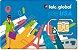CHIP ESTADOS UNIDOS com 5GB  Internet 4G - Voz e Dados - Viagens até 30 dias - Imagem 1