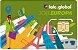 CHIP EUROPA com 3GB de internet 4G - Viagens até 14 dias - Imagem 1