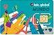 CHIP MUNDO 4G - 80 PAÍSES - Imagem 1