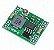 Módulo Regulador de Tensão Ajustável LM2596 SMD 3A - Imagem 1