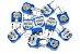 Trimpot Vertical RM063 - Imagem 1