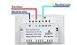 Interruptor Inteligente 1 Canal WiFi Tuya - Imagem 3