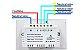 Interruptor Inteligente 3 Canais WiFi Tuya - Imagem 2
