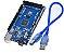 Arduino Mega 2560 R3 - Imagem 1