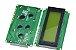 Display LCD 20x4 - Backlight Verde - Imagem 1