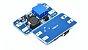 Módulo Regulador de Tensão Ajustável MT3608 StepUp - Imagem 1