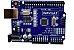 Arduino Uno Wavgat SMD + Cabo USB - Imagem 1
