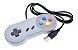 Controle Compatível USB Super Nintendo SNES - Imagem 1