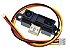 Sensor Infravermelho GP2Y0A21YK0F 10-80cm - Imagem 2
