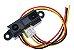 Sensor Infravermelho GP2Y0A21YK0F 10-80cm - Imagem 1