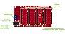 Base Board UNO – Para Arduino UNO, MEGA e similares - Imagem 3
