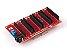 Base Board UNO – Para Arduino UNO, MEGA e similares - Imagem 1