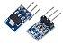 Módulo Regulador De Tensão de 5V para 3.3V AMS1117 - Imagem 1