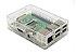Case Raspberry Pi 3 + Cooler - Imagem 4