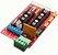 Ramps 1.4 RepRap Shield Arduino para Impressora 3D - Imagem 2