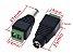 Conector Adaptador Plug P4 com Borne - Imagem 3