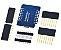 Wemos D1 Mini Pro Wifi ESP8266 - 16MB - Imagem 3