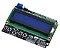 Display LCD 16x2 com Teclado - Imagem 1