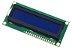 Display LCD 16x2 Backlight Azul com I2C - Imagem 2