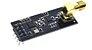 Módulo Transceptor RF 2.4Ghz NRF24L01 + Antena - Imagem 4