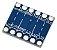 Módulo Conversor de Nível Lógico 3,3-5V Bidirecional - Imagem 3
