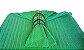 Argola avulsa de alumínio anodizado, cor Verde - Imagem 2