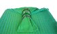 Argola avulsa de alumínio anodizado, cor Laranja - Imagem 2