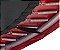 Cama Elástica 1,40m vermelha  - Imagem 2