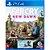 Jogo Far Cry New Dawn - PS4 - Imagem 1