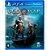 Jogo God Of War - PS4 - Imagem 1
