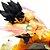 Boneco Son Goku Kamehameha - Dragon Ball Z - Imagem 2
