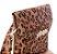 Bolsa pochete Belt Petite jolie PJ4411  onca/zebra natural/natural - Imagem 4