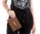 Bolsa pochete Belt Petite jolie PJ4411  onca/zebra natural/natural - Imagem 3
