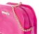 Bolsa Pretty Petite Jolie PJ5062  J-lastic/Onca/Zebra  Pink Xilofone/Natural - Imagem 2