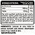 MEGA H.M.B 240 TABS Arnold Nutrition - Imagem 2