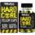 Hardcore Yellow Caps Atlhetica Nutrition 120 Cáps - Imagem 1