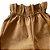 Calça Heleno Algodão Orgânico Caramelo Natural - Imagem 2