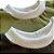 Blusa Algodão Orgânico Tingido Natural Verde Escuro - Imagem 2