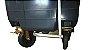 Pedal para contentor de 700L - Power Bear - Imagem 2