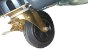 Rodízio para contentor de 700L - Power Bear (Com Freio/Trava) - Imagem 1