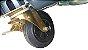Rodízio para contentor de 700 ou 1.100L - Power Bear (Com Freio/Trava) - Imagem 2