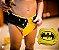 Fralda Ecológica Moderna Diurna Batman - Imagem 1