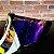 Viseira Capacete Axxis Eagle/ Draken Original Purple - V18B - Imagem 1